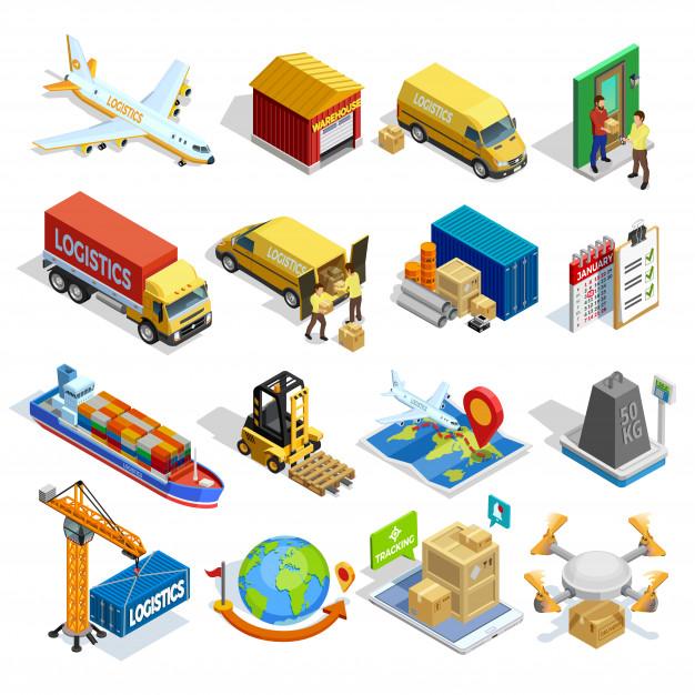 Key Trends Impacting Logistics in 2020