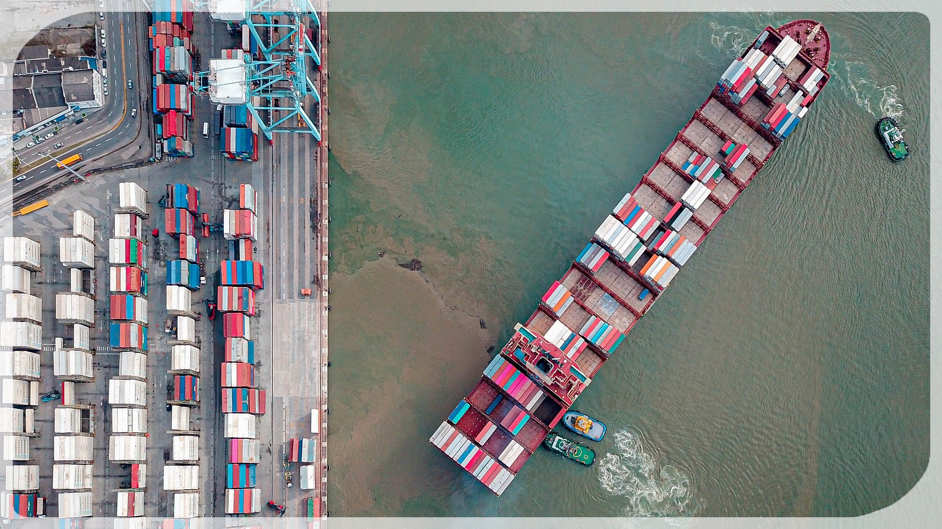 An insider's guide to freight forwarding