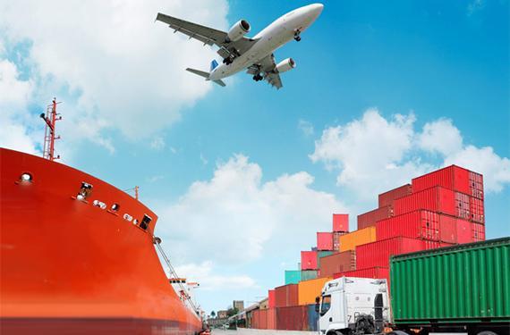 International Sea & Air Freight Forwarding